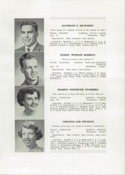 Page 15, 1952 Edition, South Paris High School - Chronicle Yearbook (South Paris, ME) online yearbook collection