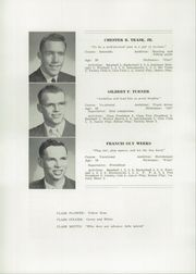 Page 16, 1952 Edition, South Paris High School - Chronicle Yearbook (South Paris, ME) online yearbook collection