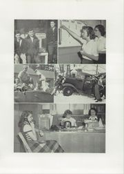 Page 17, 1952 Edition, South Paris High School - Chronicle Yearbook (South Paris, ME) online yearbook collection