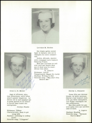Page 13, 1953 Edition, St Andre High School - Reminiscence Yearbook (Biddeford, ME) online yearbook collection