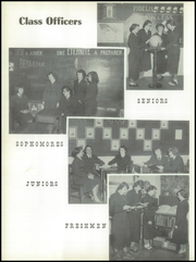 Page 14, 1953 Edition, St Andre High School - Reminiscence Yearbook (Biddeford, ME) online yearbook collection