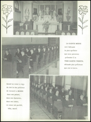 Page 16, 1953 Edition, St Andre High School - Reminiscence Yearbook (Biddeford, ME) online yearbook collection