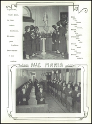 Page 17, 1953 Edition, St Andre High School - Reminiscence Yearbook (Biddeford, ME) online yearbook collection
