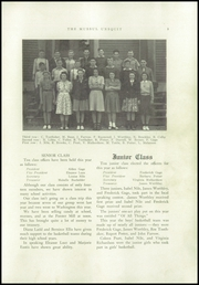 Page 11, 1942 Edition, Strong High School - Mussul Unsquit Yearbook (Strong, ME) online yearbook collection
