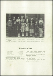 Page 13, 1942 Edition, Strong High School - Mussul Unsquit Yearbook (Strong, ME) online yearbook collection