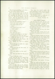 Page 16, 1942 Edition, Strong High School - Mussul Unsquit Yearbook (Strong, ME) online yearbook collection