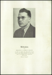 Page 5, 1942 Edition, Strong High School - Mussul Unsquit Yearbook (Strong, ME) online yearbook collection