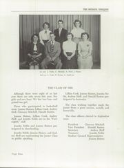 Page 11, 1952 Edition, Strong High School - Mussul Unsquit Yearbook (Strong, ME) online yearbook collection