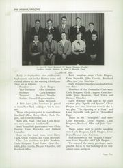Page 12, 1952 Edition, Strong High School - Mussul Unsquit Yearbook (Strong, ME) online yearbook collection