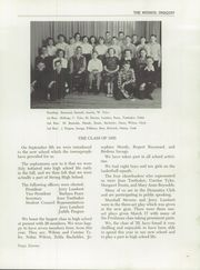 Page 13, 1952 Edition, Strong High School - Mussul Unsquit Yearbook (Strong, ME) online yearbook collection