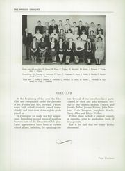 Page 16, 1952 Edition, Strong High School - Mussul Unsquit Yearbook (Strong, ME) online yearbook collection