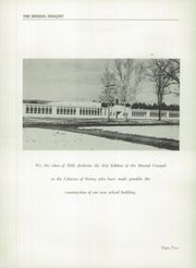 Page 6, 1952 Edition, Strong High School - Mussul Unsquit Yearbook (Strong, ME) online yearbook collection