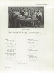 Page 7, 1952 Edition, Strong High School - Mussul Unsquit Yearbook (Strong, ME) online yearbook collection