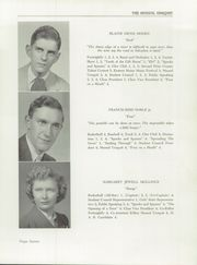 Page 9, 1952 Edition, Strong High School - Mussul Unsquit Yearbook (Strong, ME) online yearbook collection