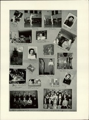 Page 11, 1954 Edition, Strong High School - Mussul Unsquit Yearbook (Strong, ME) online yearbook collection