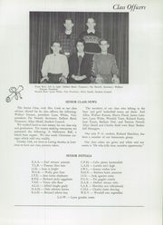 Page 17, 1958 Edition, Strong High School - Mussul Unsquit Yearbook (Strong, ME) online yearbook collection