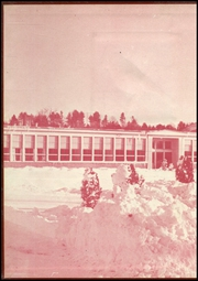 Page 2, 1958 Edition, Paris High School - Chronicle Yearbook (South Paris, ME) online yearbook collection