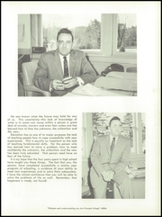 Page 7, 1958 Edition, Paris High School - Chronicle Yearbook (South Paris, ME) online yearbook collection