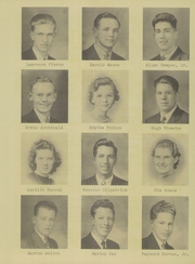 Page 9, 1940 Edition, Porter High School - Outlook Yearbook (Kezar Falls, ME) online yearbook collection