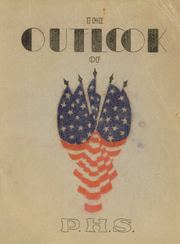 1941 Edition, Porter High School - Outlook Yearbook (Kezar Falls, ME)