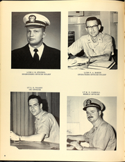 Page 12, 1966 Edition, Dale (DLG 19) - Naval Cruise Book online yearbook collection