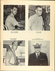 Page 13, 1966 Edition, Dale (DLG 19) - Naval Cruise Book online yearbook collection