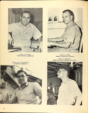 Page 16, 1966 Edition, Dale (DLG 19) - Naval Cruise Book online yearbook collection