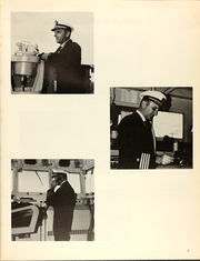 Page 11, 1973 Edition, Dale (DLG 19) - Naval Cruise Book online yearbook collection