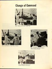 Page 12, 1973 Edition, Dale (DLG 19) - Naval Cruise Book online yearbook collection