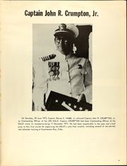 Page 13, 1973 Edition, Dale (DLG 19) - Naval Cruise Book online yearbook collection