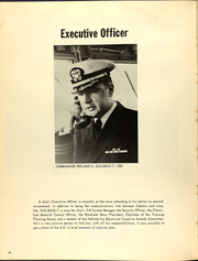 Page 14, 1973 Edition, Dale (DLG 19) - Naval Cruise Book online yearbook collection