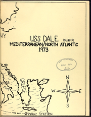 Page 3, 1973 Edition, Dale (DLG 19) - Naval Cruise Book online yearbook collection