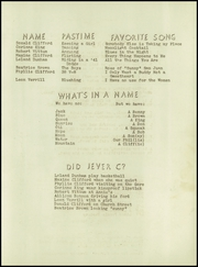 Page 15, 1942 Edition, Woodstock High School - Eureka Yearbook (Bryant Pond, ME) online yearbook collection