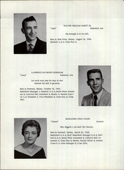 Page 10, 1961 Edition, Woodstock High School - Eureka Yearbook (Bryant Pond, ME) online yearbook collection