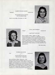 Page 11, 1961 Edition, Woodstock High School - Eureka Yearbook (Bryant Pond, ME) online yearbook collection