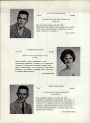 Page 12, 1961 Edition, Woodstock High School - Eureka Yearbook (Bryant Pond, ME) online yearbook collection