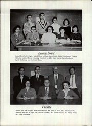 Page 6, 1961 Edition, Woodstock High School - Eureka Yearbook (Bryant Pond, ME) online yearbook collection