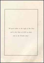 Page 7, 1939 Edition, North Haven High School - Pilot Yearbook (North Haven, ME) online yearbook collection