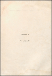 Page 3, 1941 Edition, North Haven High School - Pilot Yearbook (North Haven, ME) online yearbook collection