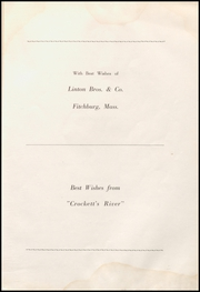 Page 9, 1941 Edition, North Haven High School - Pilot Yearbook (North Haven, ME) online yearbook collection