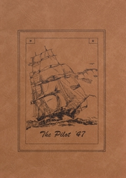 Page 1, 1947 Edition, North Haven High School - Pilot Yearbook (North Haven, ME) online yearbook collection