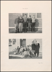 Page 11, 1947 Edition, North Haven High School - Pilot Yearbook (North Haven, ME) online yearbook collection