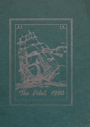 North Haven High School - Pilot Yearbook (North Haven, ME) online yearbook collection, 1950 Edition, Page 1