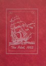 North Haven High School - Pilot Yearbook (North Haven, ME) online yearbook collection, 1952 Edition, Page 1