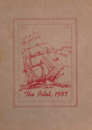 Page 1, 1957 Edition, North Haven High School - Pilot Yearbook (North Haven, ME) online yearbook collection