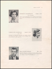 Page 13, 1957 Edition, North Haven High School - Pilot Yearbook (North Haven, ME) online yearbook collection