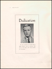 Page 4, 1957 Edition, North Haven High School - Pilot Yearbook (North Haven, ME) online yearbook collection
