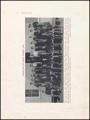 Page 6, 1957 Edition, North Haven High School - Pilot Yearbook (North Haven, ME) online yearbook collection
