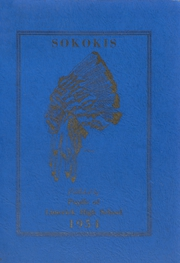 Page 1, 1954 Edition, Limerick High School - Sokokis Yearbook (Limerick, ME) online yearbook collection