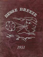 1951 Edition, Besse High School - Breeze Yearbook (Albion, ME)